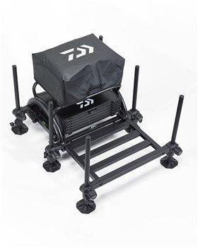 Seat Box Cover - W42cm x D30cm x H17cn