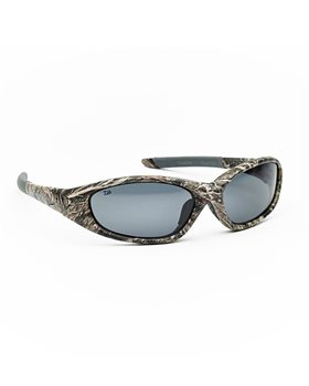 Daiwa Infinity Camo Polarized Sunglasses  - Click to view a larger image