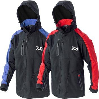 Guru Polar Softshell Jacket All Sizes Match Fishing Jacket