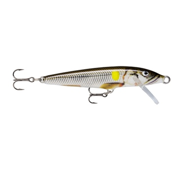 Rapala Original Floater 11cm  - Click to view a larger image