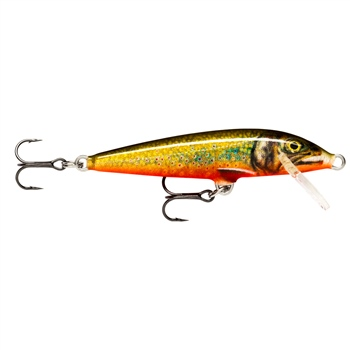 Rapala Original Floater 5cm  - Click to view a larger image