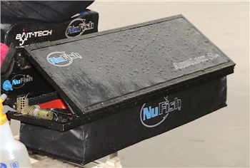 NuFish Seat Boxes, Nufish, Fishing, Tackle, Zippla, Feeders