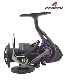 Daiwa 17 PROREX LT Spinning Reel  - Click to view a larger image