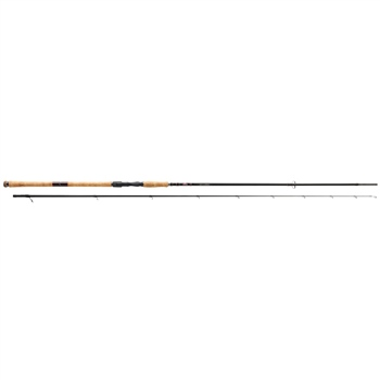 Fishing Tackle and Bait Reviews Berkley Pulse XCD Spinning