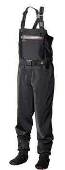 Scierra X-Stretch Chest Wader Stocking Foot  - Click to view a larger image