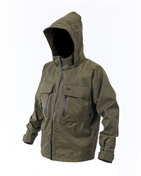 Scierra X-Tech Wading Jacket Gr XL Watjacke Jacke Wasserdicht /& Atmungsaktiv