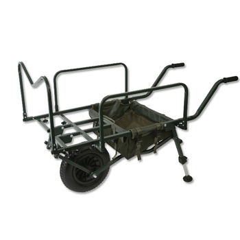 Map X4 Barrow.Infinity Freeloader Wheel Barrow
