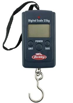Berkley FishinGear Digital Pocket Scale