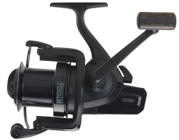 Mitchell Avocast Black Edition Reel  - Click to view a larger image
