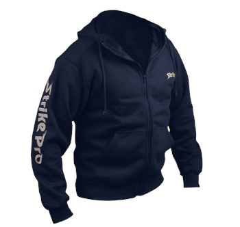 Strike Pro Zip Up Hoodie  - Click to view a larger image