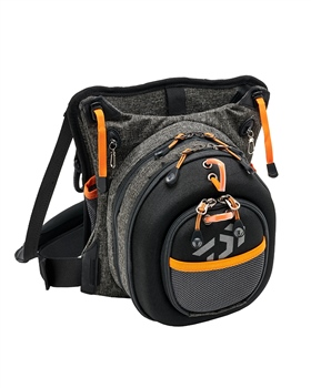 Daiwa Chest Pack  - Click to view a larger image