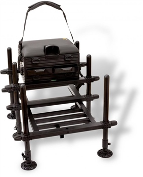 Browning Black Line Seatbox  - Click to view a larger image