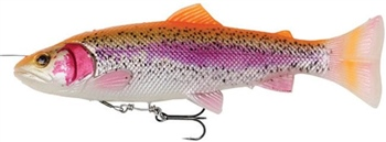 Savage Gear 4D Line Thru Pulsetail Trout  - Click to view a larger image