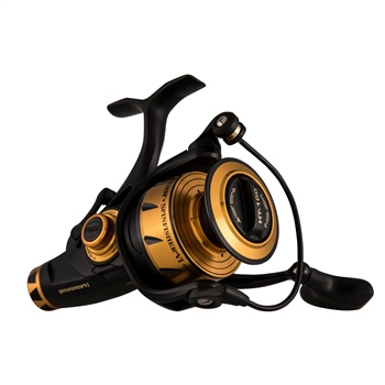 Penn Spinfish IV Live Liner Reel  - Click to view a larger image
