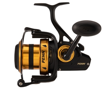 Penn Spinfish IV Longcast Reel  - Click to view a larger image
