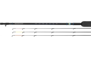 Preston Innovations Monster X Wandzee Rod  - Click to view a larger image