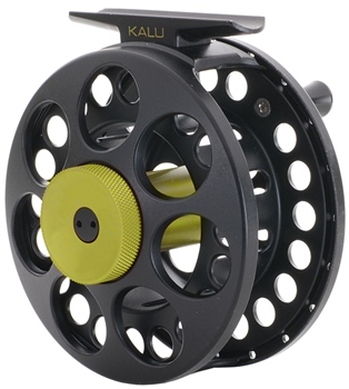 Vision Kalu Onki Fly Reel  - Click to view a larger image