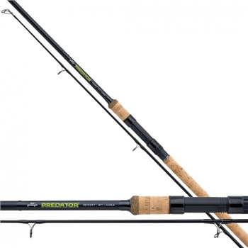 Fox Predator Deadbait Rod  - Click to view a larger image