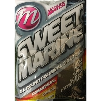 Mainline Sweet Marine Groundbait  - Click to view a larger image