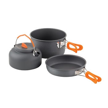Chub 3 Piece Cook Set  - Click to view a larger image