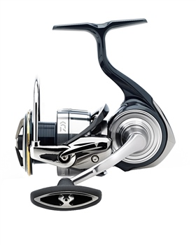 Daiwa 19 Certate Spinning Reel  - Click to view a larger image
