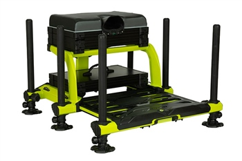 Matrix XR36 Pro Lime Seatbox  - Click to view a larger image