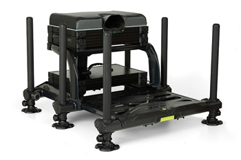 Matrix XR36 Pro Shadow Seatbox  - Click to view a larger image