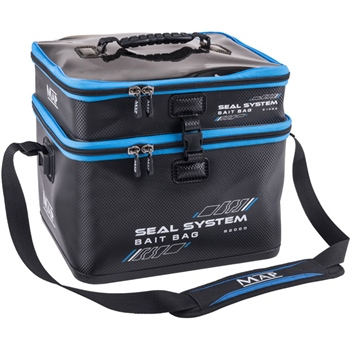 Map Seal System Bait Bag