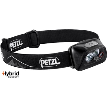 Petzl Actik Core 450 Lumen Headtorch