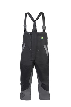 Preston Innovations Celcius Thermal Suit Bib & Brace  - Click to view a larger image