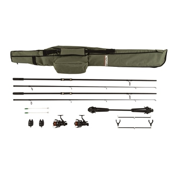 Mitchell GT Pro Complete Carp Set  - Click to view a larger image