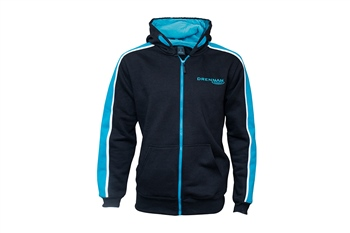 Drennan Full Zip Hoody  - Click to view a larger image
