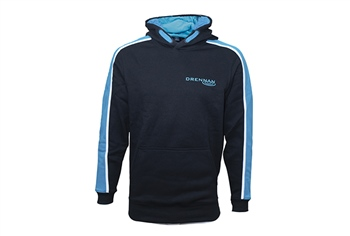 Drennan Pullover Hoody  - Click to view a larger image