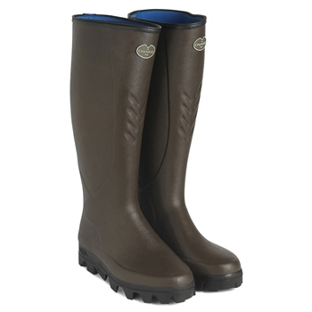 Le Chameau Ceres Neoprene Lined Mens Boot