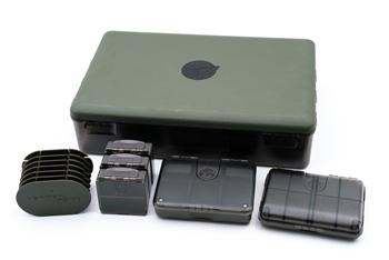 Korda Tackle Box Bundle  - Click to view a larger image