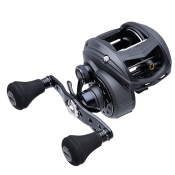 Abu Garcia Revo Toro Beast Low Profile Reel  - Click to view a larger image