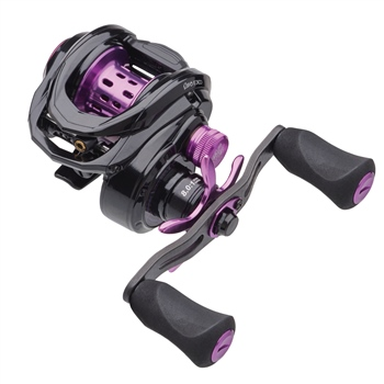 Abu Garcia Revo EXD High Speed SHS-L  - Click to view a larger image