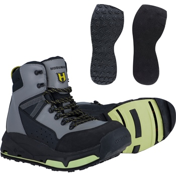 Hodgman H5 H-Lock Felt Wading Boots