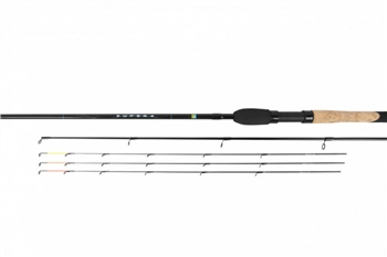 Preston Innovations Carbonactive Supera 10ft Feeder Rod
