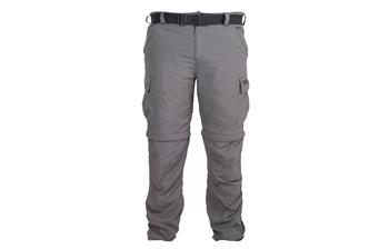 Preston Innovations Zip Off Cargo Pants