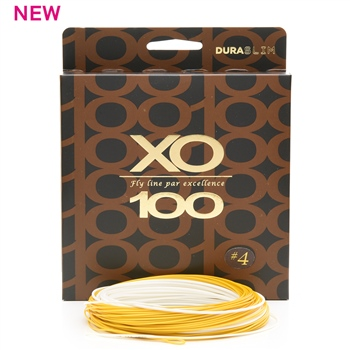 Vision XO 100 Fly Line