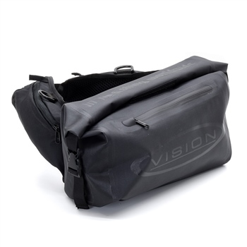 Vision Aqua Handles Bag