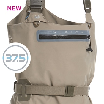 Vision Scout 2.0 Chest Wader