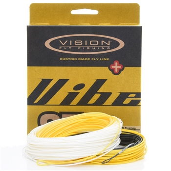 Vision Vibe 85+ Fly Line