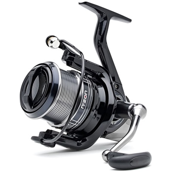 Daiwa 20 N'Zon Distance 25 Feeder Reel  - Click to view a larger image