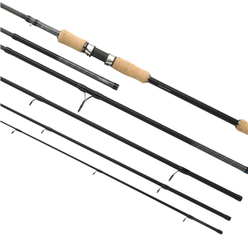 Shimano STC Multi Length Spinning Rod  - Click to view a larger image