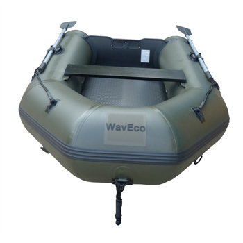 Waveline WavEco Solid Transom Dinghy  - Click to view a larger image