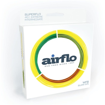 Airflo Superflo 40+ Extreme Fly Line