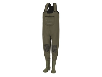 Kinetic Neogaiter Neoprene Chest Waders  - Click to view a larger image