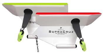 Ghost SupraCruz V2 Planer Board  - Click to view a larger image